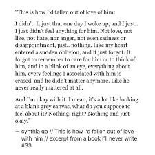Falling Out Of Love Quotes Mesmerizing Falling Out Of Love Quotes Stirring Falling Out Of Love Quotes 48