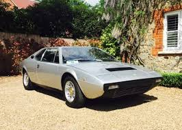 The dino 308 gt4 was introduced in 1973 and supplemented by the 208 gt4 in 1975. Ref 110 1975 Ferrari Dino 208 Gt4