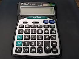 калькулятор 308301 канцелярские товары Shop