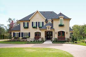 French Country Ranch Style Homes House Design IdeasFrench Country Ranch Style House Plans