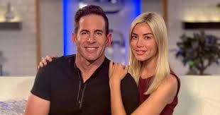 Tarek El Moussa Reveals He Asked Out Heather Rae Young