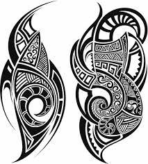 Tatuaggi Maori Piccoli Di Coppia E Molto Altro Ancora