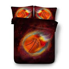 3d printed basketball bedding set twin full queen king size elegant comforter sets fantastic 16