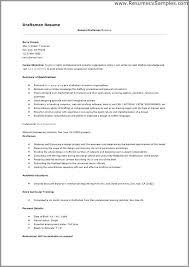 Draftsman Resumes Draftsman Resume Skinalluremedspa Com