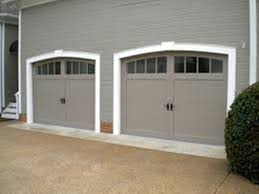 garage door stylesCarriage Style Garage Door Openers