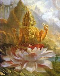 Реферат Мифы древней Индии ru Брахма