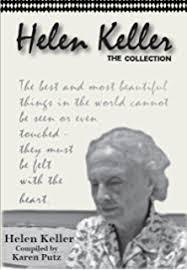 com optimism an essay ebook helen keller kindle store the helen keller collection annotated