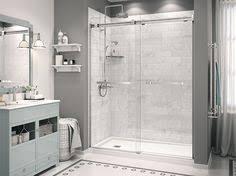 utile by maax marble series in carrara and zone square base create a stunning bathroom diy decor bathroom