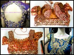 Boutique Blouse Designs 2014 Blouse Designs Indian Smart Indian Women