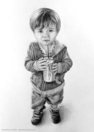 pencil drawing of a pencil. pencil-drawing-boy-toddlerdiannel. view larger more details pencil drawing of a