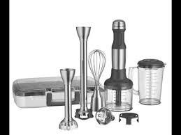 kitchenaid hand mixer 5 speed. kitchen aid 5 speed hand blender (model: khb2571sx) - unboxing kitchenaid mixer