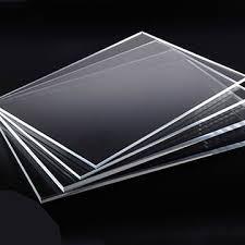 china acrylic pmma plexiglass sheet board clear