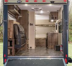 2017 kz rv sportsmen clic 180tht travel trailer toy hauler exterior cargo r