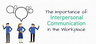 interpersonal savvy boosting interpersonal communication at work roubler australia blog