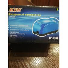 Отзывы о Воздушный <b>компрессор Aleas AP-9800</b>