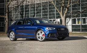 Design S3 2019 Audi S3 Review Pricing And Specs