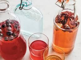 kefir drink. water kefir from \u0027mastering fermentation\u0027 drink
