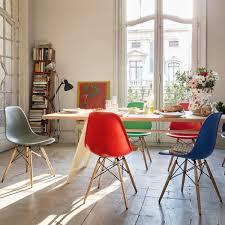 Dsw Stuhl Von Vitra Eames Plastic Side Chair Dsw Connox