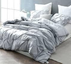 light gray comforters gray comforter king glacier gray pin tuck king comforter oversized king bedding light light gray comforters gray bed set