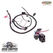500073 dixie chopper kohler 40hp wiring harness custom chopper wiring diagrams at Chopper Wiring Harness