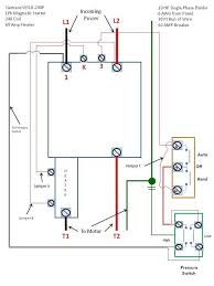 single phase magnetic starter wiring diagram with regard to wiring wiring diagram for ac contactor single phase magnetic starter wiring diagram with regard to wiring diagram of magnetic contactor wiring diagrams on tricksabout net illustrations for