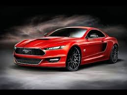 2030 mustang concept. Perfect Concept 2017 Ford Mustang Concept On 2030