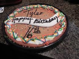 Breedlove Blessings X 4 Tylers 16th Birthday