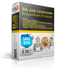 behavioral based interview question business analyst interview questions ba interview tips