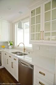Off white kitchens Crushed Ice Off White Kitchen Cabinets With Quartz Countertops White Cabinets With White Granite Countertops Kitchen Craft Off White Kitchen Cabinets With Quartz Countertops High End White