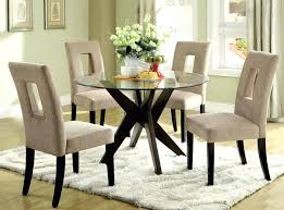 round dining table decor round glass dining tables dining table decor