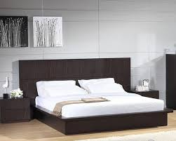 contemporary bedroom furniture chicago. Simple Furniture Contemporary Platform Bed Dresser And Chests Modern  For Bedroom Furniture Chicago