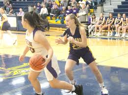Bronson bows out of Regionals with loss to Byron - Sports - Hillsdale.net -  Hillsdale, MI - Hillsdale, MI