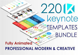keynote presentation templates give 220 keynote presentation templates bundle by devinda10