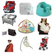 list of items needed for baby my 2nd new baby must haves
