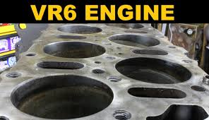vr6 engine explained
