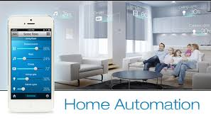 Home Automation System Is All About Building At Residential  Landscape It Has Been Around For Yours Now But Recently It Gained Momentum ForTech Solutions