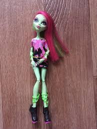 Кукла Монстер Хай Венера. Monster High Doll. за 800 KGS в ...