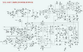crt tv schematic diagram crt image wiring diagram 21k77 tcl crt tv schematic circuit diagram electro help on crt tv schematic diagram
