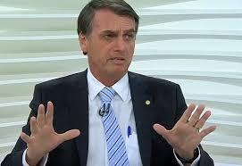 Resultado de imagem para imagem de Bolsonaro