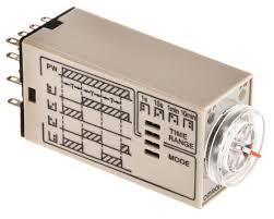Timer 10min H3yn 4 Dc24 Omron Omron Multi Function Timer Relay Socket 0 1 S