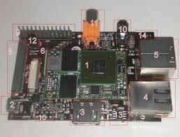 контрольный модуль для устройств на базе raspberry pi фото  Новый контрольный модуль для устройств на базе raspberry pi 2 фото