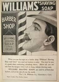 Что нужно знать о мыле для <b>бритья</b>