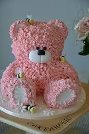 3d Teddy Bear Cake Easy Video Tutorial 3d Cake Tutorial Cake