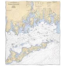 Island Girl Ct Fishers Island Sound Ct Nautical Chart