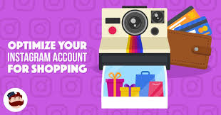 How To Optimize Your Instagram Account For Shopping (With Examples!)