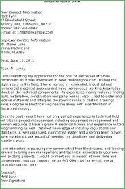 Electrician Apprentice Resume No Experience Electrician Apprentice