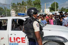 Haitians apprehensive of foreign troops ...