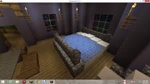 Minecraft Bedrooms Minecraft Bedroom Furniture
