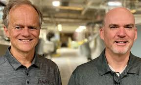 Correct Craft President and CEO Bill Yeargin announced Scott Bauer as the  new President of Parker Boats. | Boating Industry