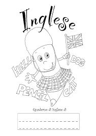 Idea 20 Copertine Di Inglese Per Bambini Aestelzer Photography